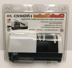 Chef's Choice M210 Hybrid 2 Stage Knife Sharpener