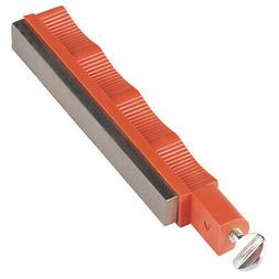 Lansky Medium Diamond Sharpening Hone with Orange Holder