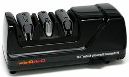 Chefs Choice Professional Sharpening Station Model 130 Elect