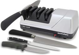 PROFESSIONAL ELECTRIC KNIFE SHARPENER CHEF'S CHOICE 15 TRIZO