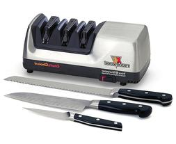 Chef'sChoice 15 XV Trizor Professional Electric Knife Shar
