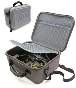 CM Travel Case Compatible with Work Sharp Knife & Tool Sharp