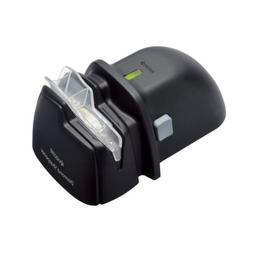 Diamond Coated Stainless Steel Electric Knife Sharpener