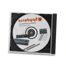 Spyderco DVD Instructions for Tri-Angle Sharpmaker 204DVD