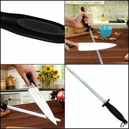 Utopia Kitchen Honing Steel Knife Sharpening Steel Sharpenin
