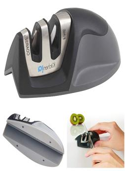 Kitchen Edge Knife Sharpener Sharpens Hones Standard Bavaria