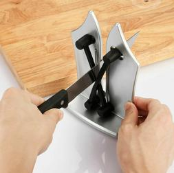Kitchen Knife Sharpener Sharpens Hones Standard Bavarian Edg