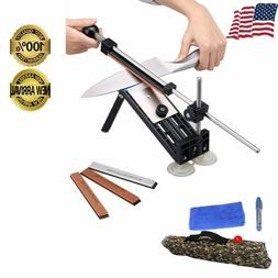 Knife Sharpener Kitchen Sharpening Tools Sword System Fix-an