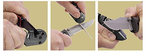 Lansky Sharpeners Knife Sharpener