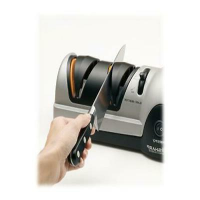 Electric Knife Sharpener Cooking Tool Professional Knives
