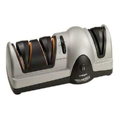 Electric Knife Sharpener Cooking Hunting Tool Knives