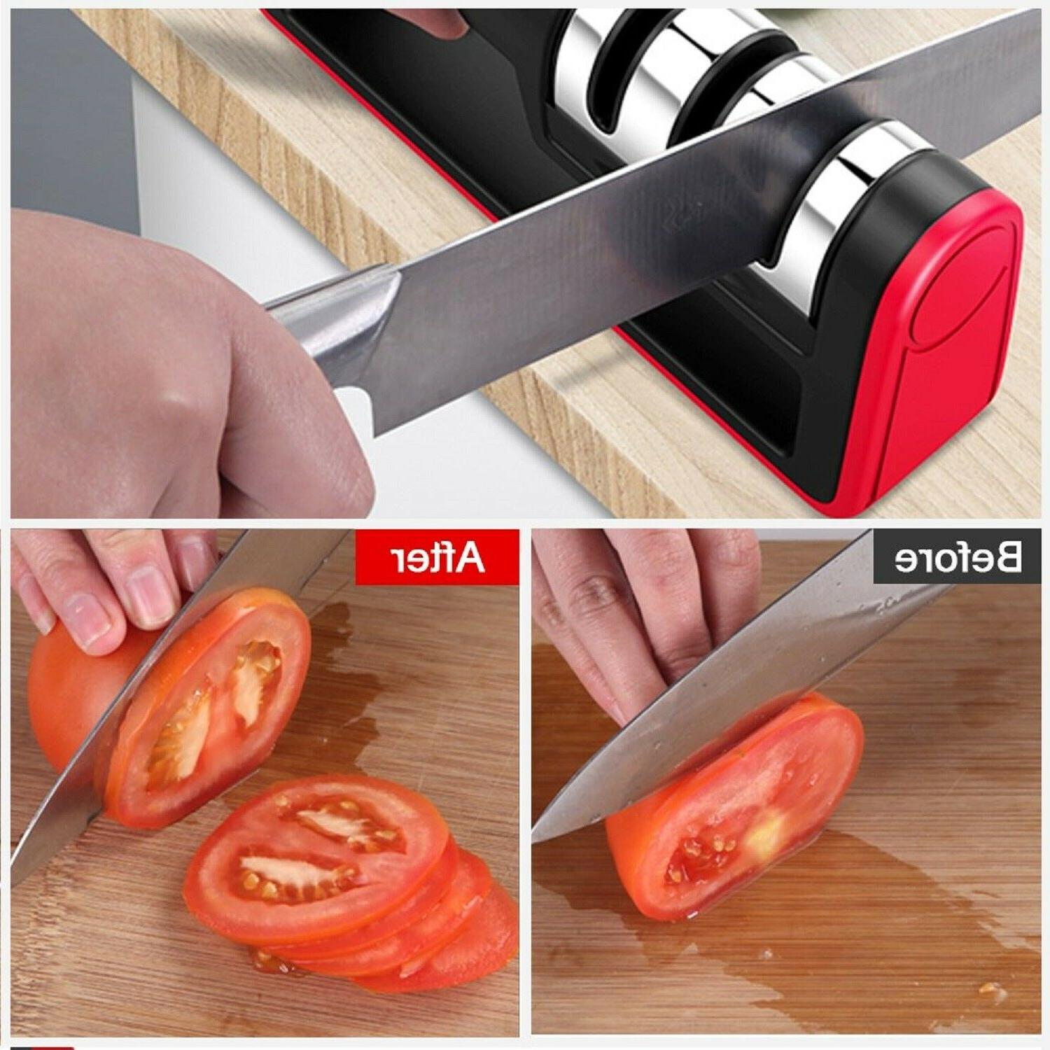 KNIFE Professional Home Knives System