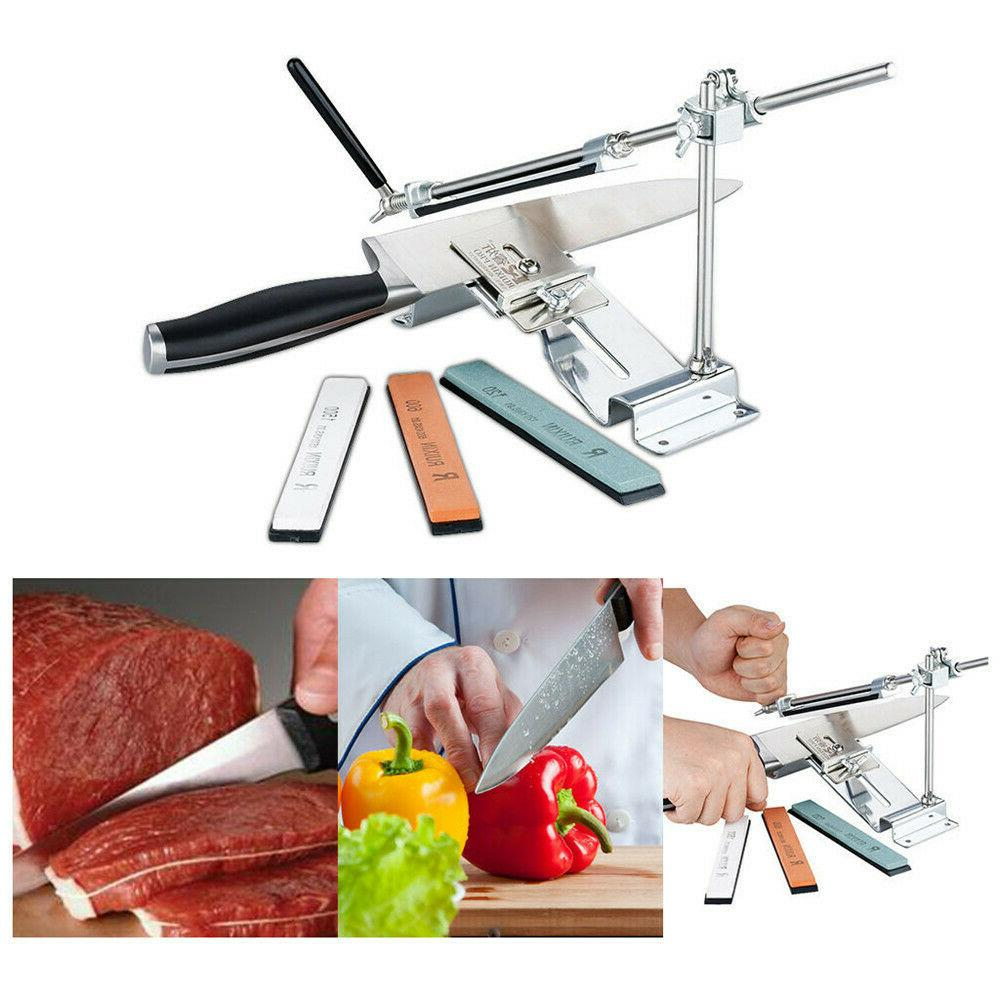 professional kitchen sharpener knife sharpening system iii