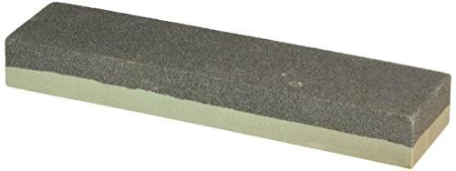 8-Inch by 2-Inch by 1-Inch Winco SS-821 Combination Sharpening Stone