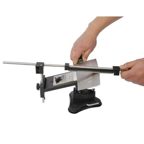 AGPtek® Professional Kitchen Knife Fix-angle with and