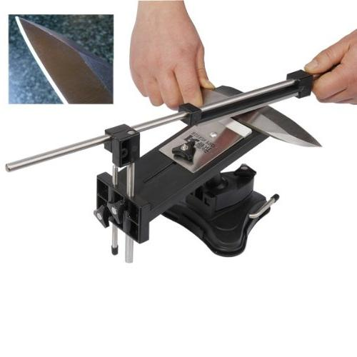 AGPtek® Stainless Steel Kitchen Fix-angle with Stones and 1 Pen