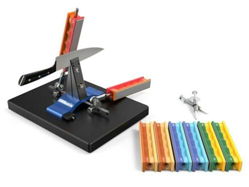 wicked edge pro pack 1 knife sharpening