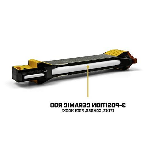 Sharpener - sharpening diamond