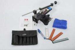 New Edge Pro Apex Style Fix-Angle Knife Sharpening System Ho