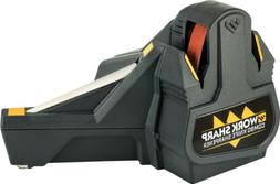 New Work Sharp WKS03939 Combo Knife Sharpener