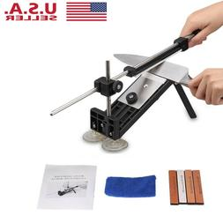 Professional Knife Sharpener Tool System Kitchen Fix-angle S