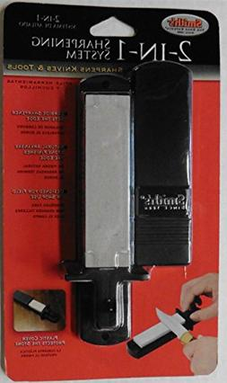 Smith?s 2-in-1 Sharpening System