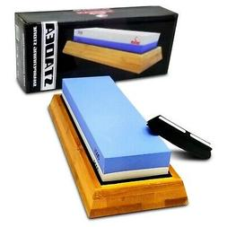 Stadea  Kitchen Knife Whetstone Sharpening Stone Wet Sharpen