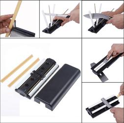 Tri-angle Knife Sharpener Professional Kitchen Sharpening Sy