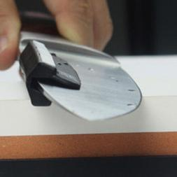 unique knife sharpener best taidea angle guide