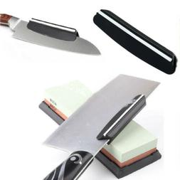 Unique Knife Sharpener Best Taidea Angle Guide For Stone Gri
