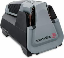 WÜSTHOF 4341 - Sharpener Knives Electric With Intake Dust S